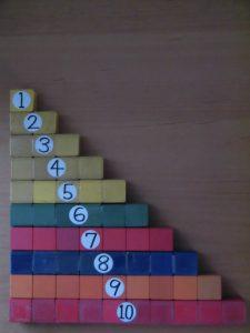 小1算数の文章題トレーニング(レベルアップ(2)解ける問題を増やす②どちらのほうがいくつおおい)