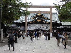 祝「令和への改元」旅行 to 東京(初日)
